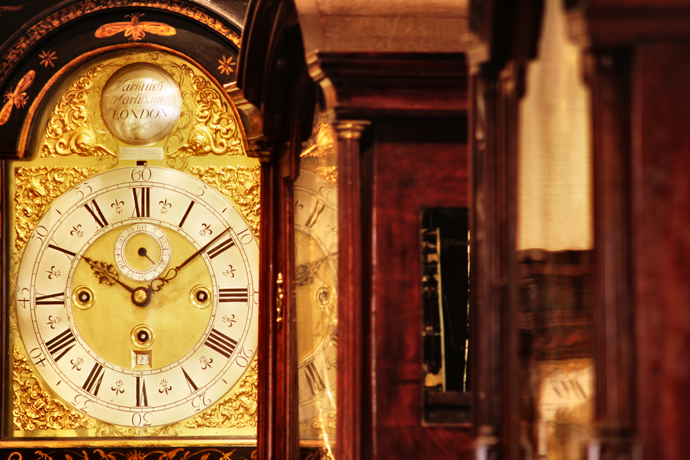 Grandfather clock comparison essay  bdsmbarcelonacat