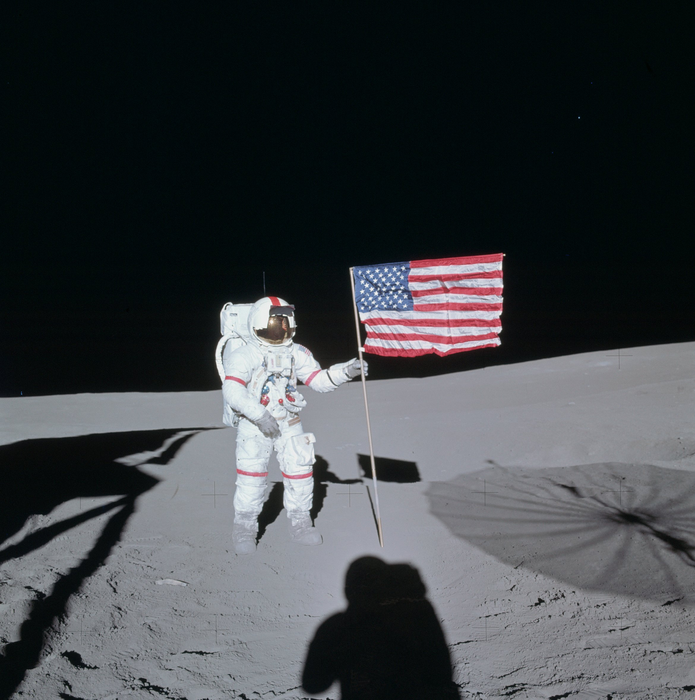 """""""Don Draper in a Spacesuit"""" - The Life of Alan Shepard"""